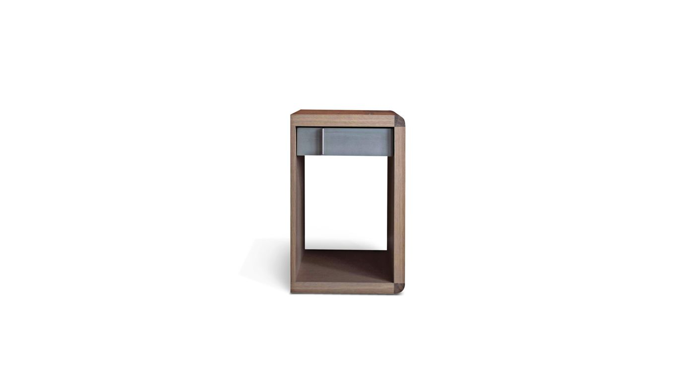 chevet rive droite roche bobois. Black Bedroom Furniture Sets. Home Design Ideas