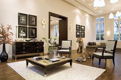 BUFFET GRAND HOTEL (Collection Nouveaux Classiques)  Roche Bobois -> Buffet Roche Bobois