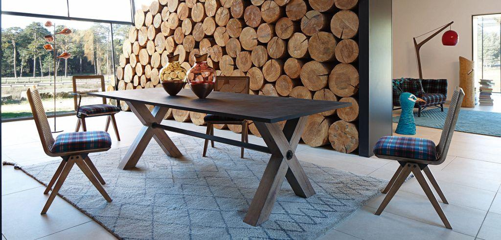 Table salle manger roche bobois blog de conception de maison - Roche bobois tafel salle a manger ...