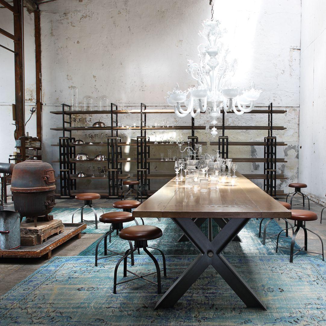 Stunning Table Ardoise Roche Bobois Contemporary - House ...