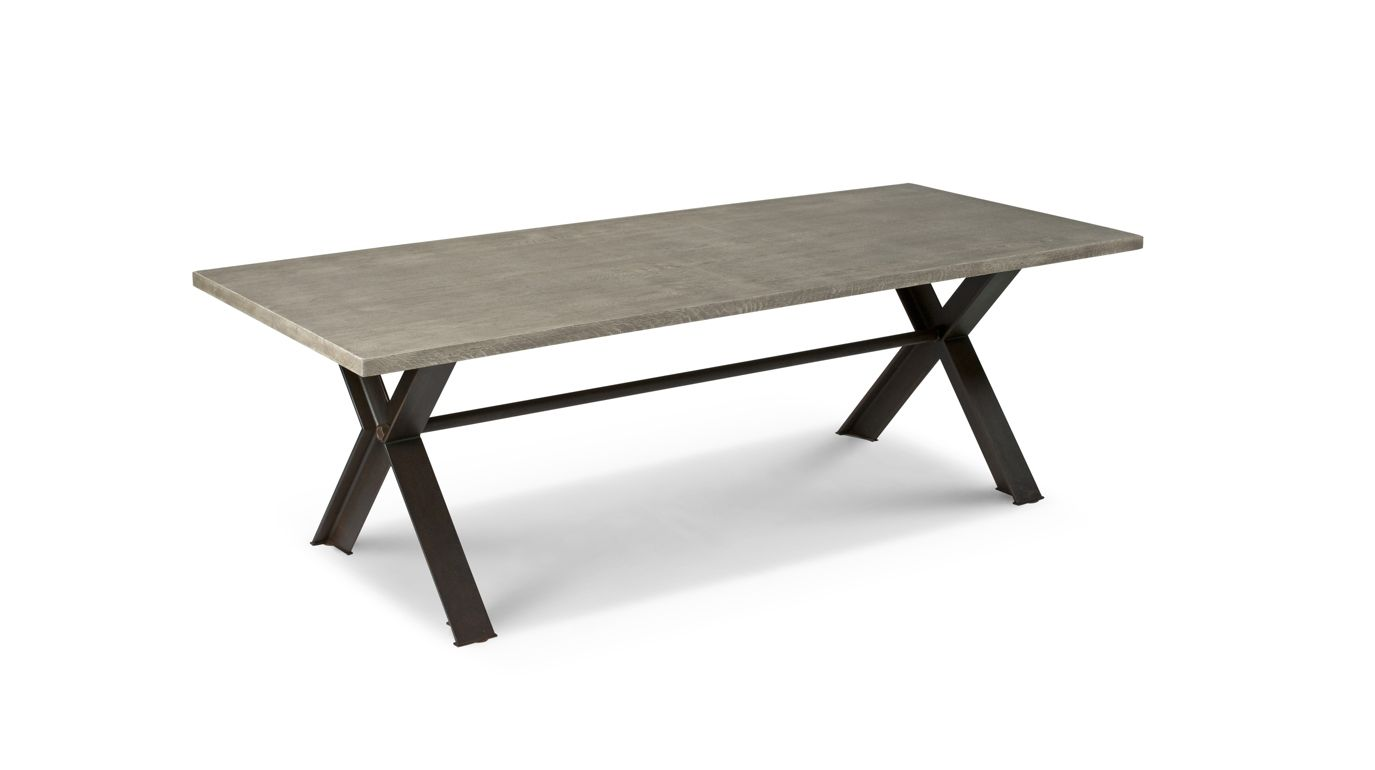 Syntaxe Dining Table Roche Bobois
