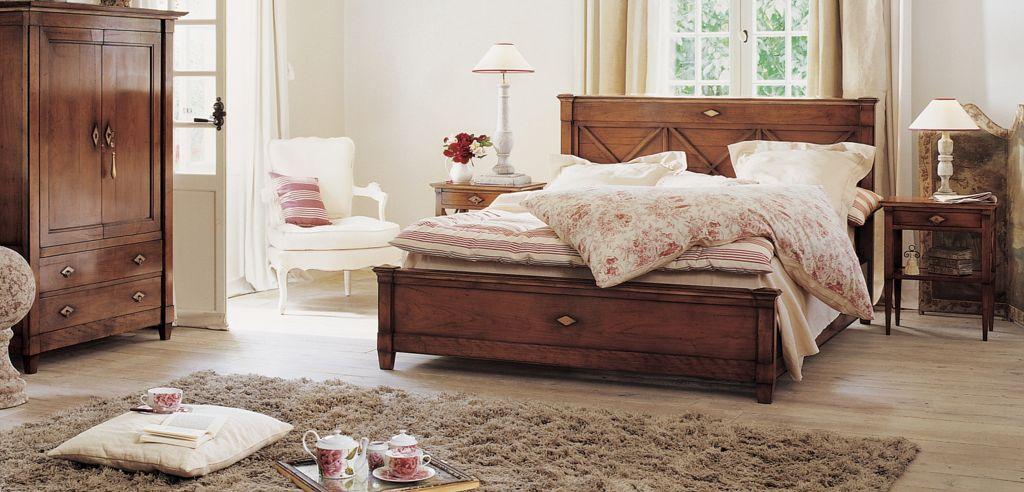 sorgues bed nouveaux classiques collection roche bobois - Roche Bobois Bedroom Furniture