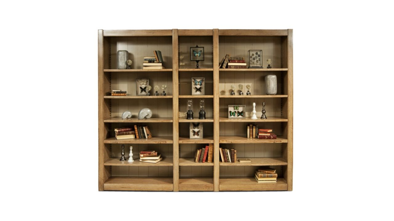 Bibliotheque composable folio collection nouveaux - Meuble composable roche bobois ...