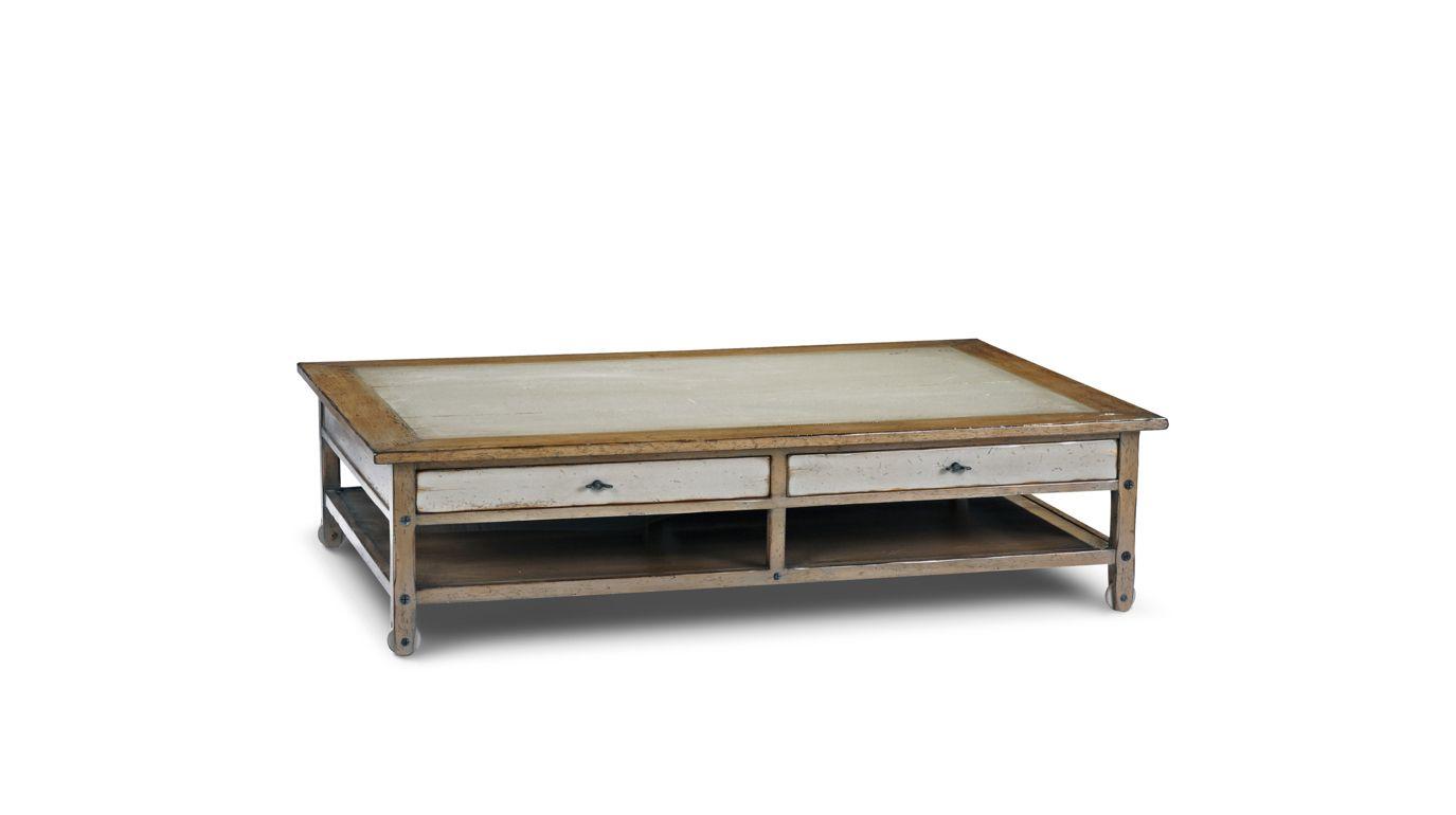 table basse architecte collection nouveaux classiques roche bobois. Black Bedroom Furniture Sets. Home Design Ideas