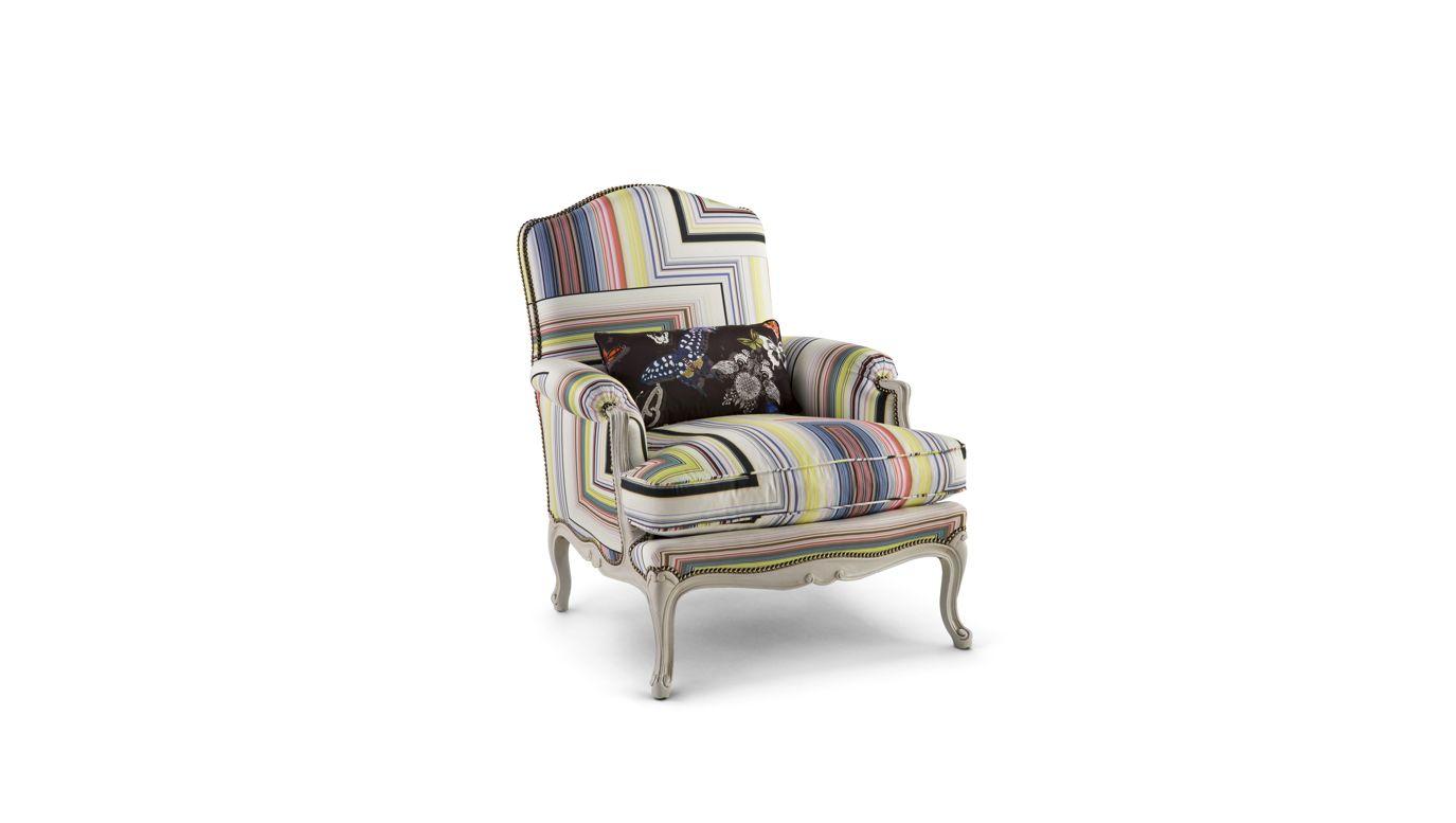 pont aven marquise nouveaux classiques collection roche bobois. Black Bedroom Furniture Sets. Home Design Ideas