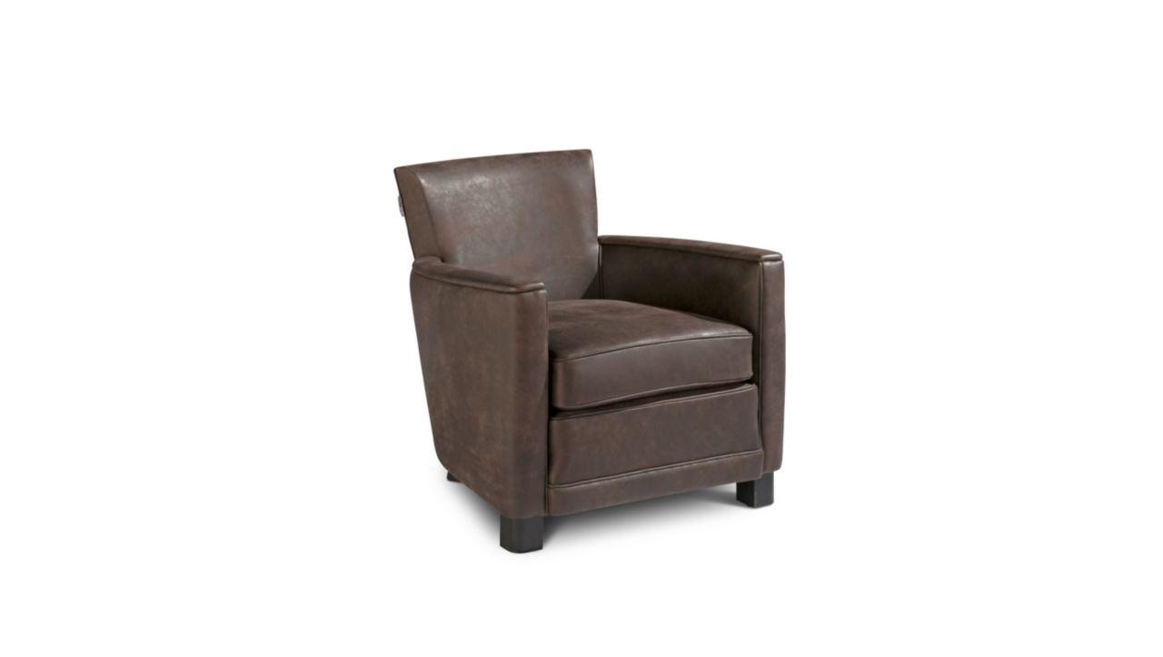 Zeste armchair nouveaux classiques collection roche bobois - Collection roche bobois ...