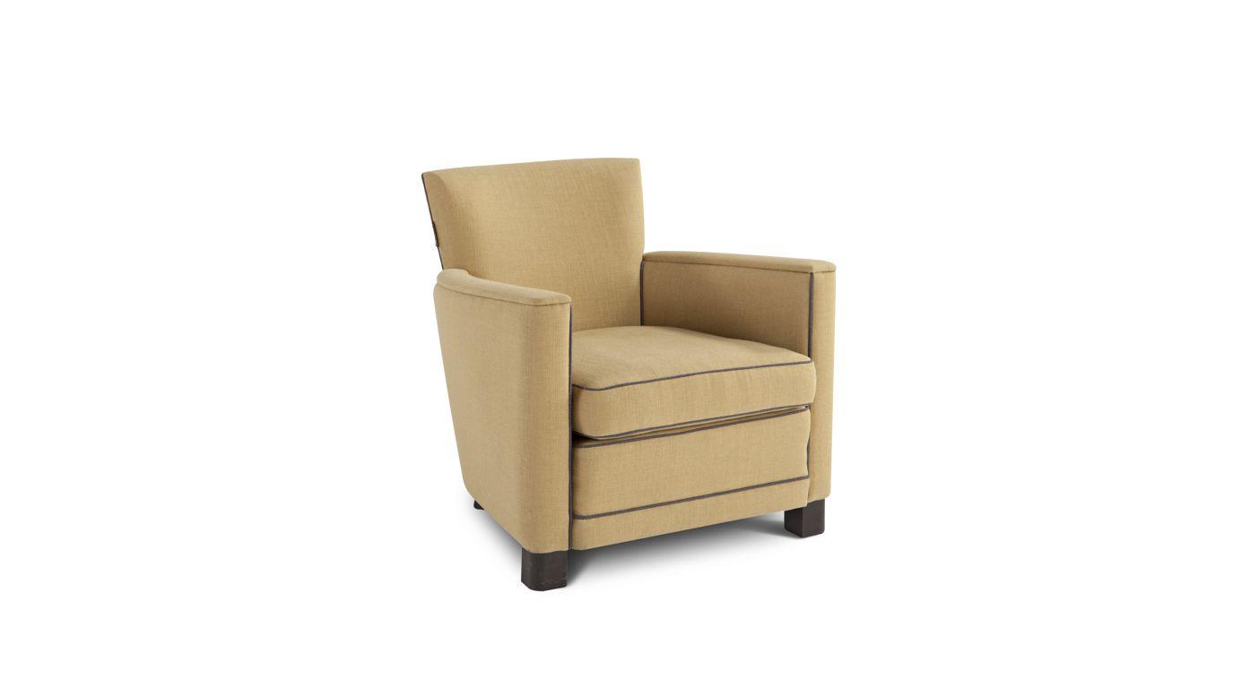 zeste fauteuil collection nouveaux classiques roche bobois. Black Bedroom Furniture Sets. Home Design Ideas