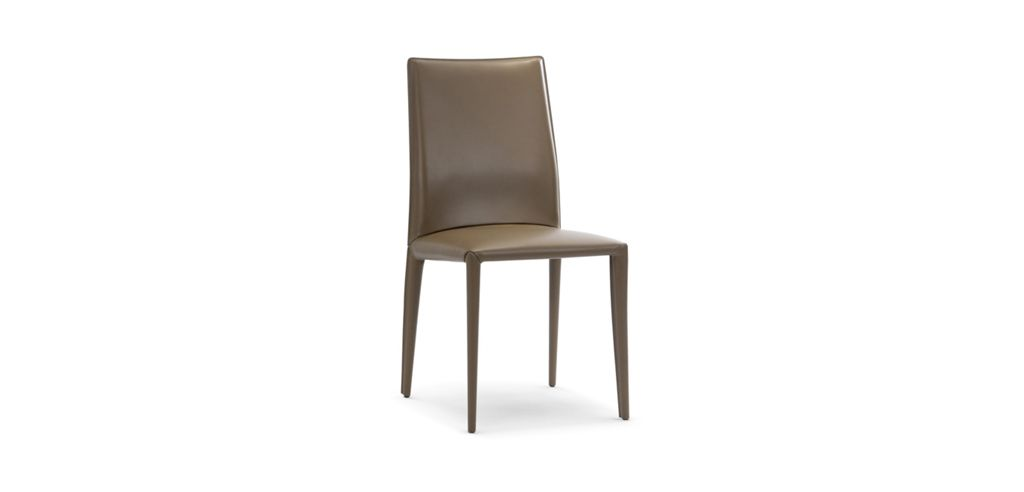Beautiful chaises roche bobois ideas for Chaise cuir roche bobois prix