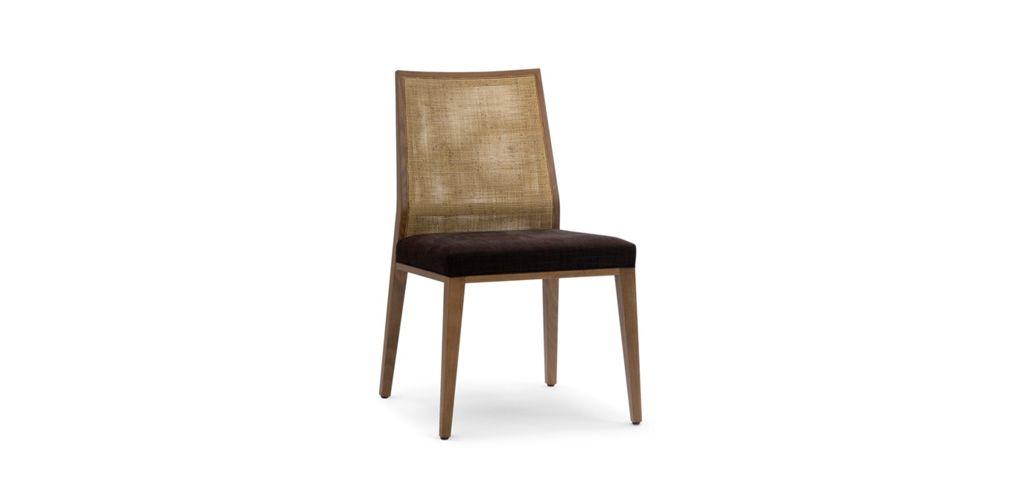 Stuhl QUEEN (Kollektion \'Nouveaux Classiques`) - Roche Bobois