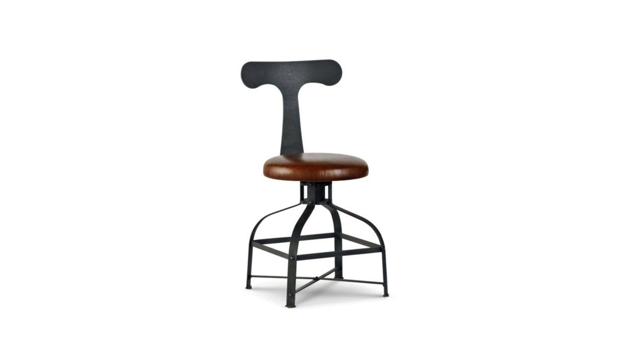 syntaxe tabouret avec dossier collection nouveaux classiques roche bobois. Black Bedroom Furniture Sets. Home Design Ideas