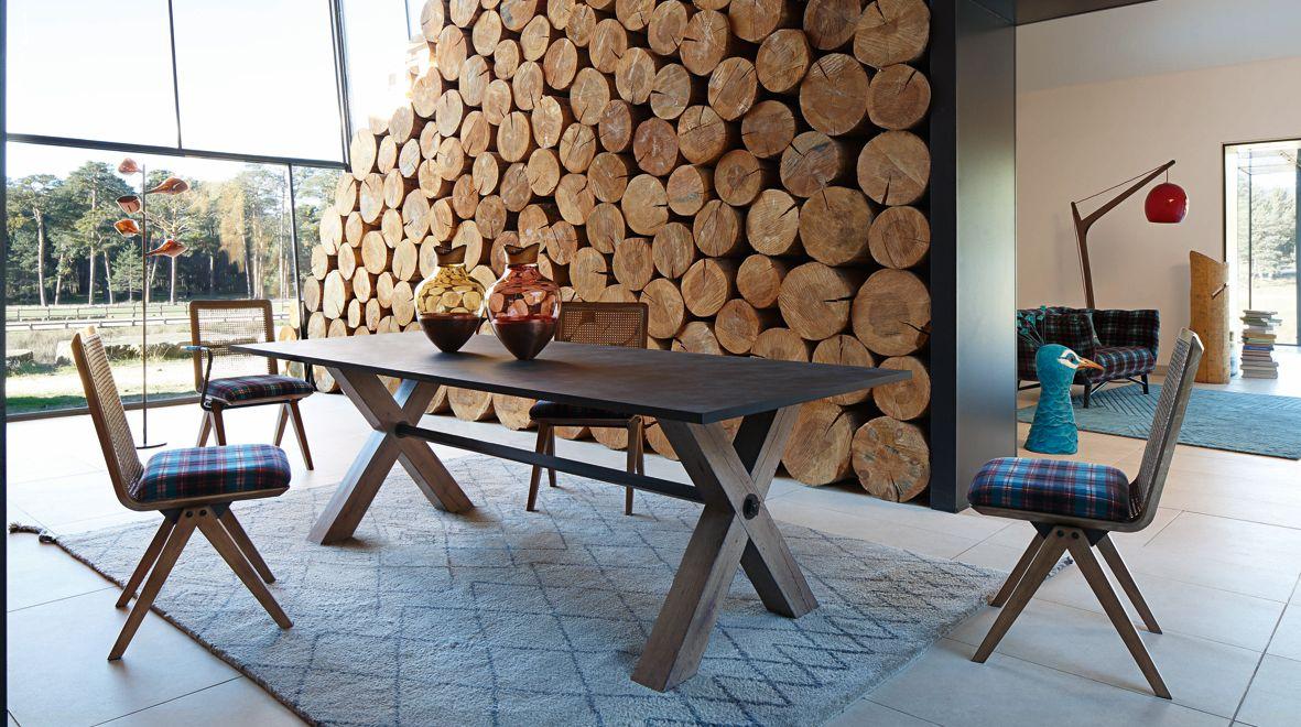 EXPRESSION TABLE DE REPAS (TABLES DE REPAS)   Roche Bobois