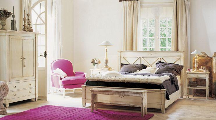 sorgues small wardrobe - Roche Bobois Bedroom Furniture