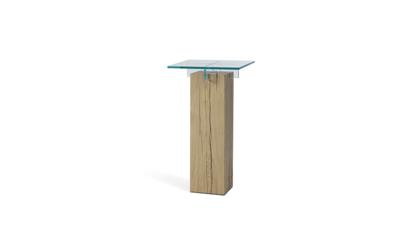sellette h75 t n r roche bobois. Black Bedroom Furniture Sets. Home Design Ideas
