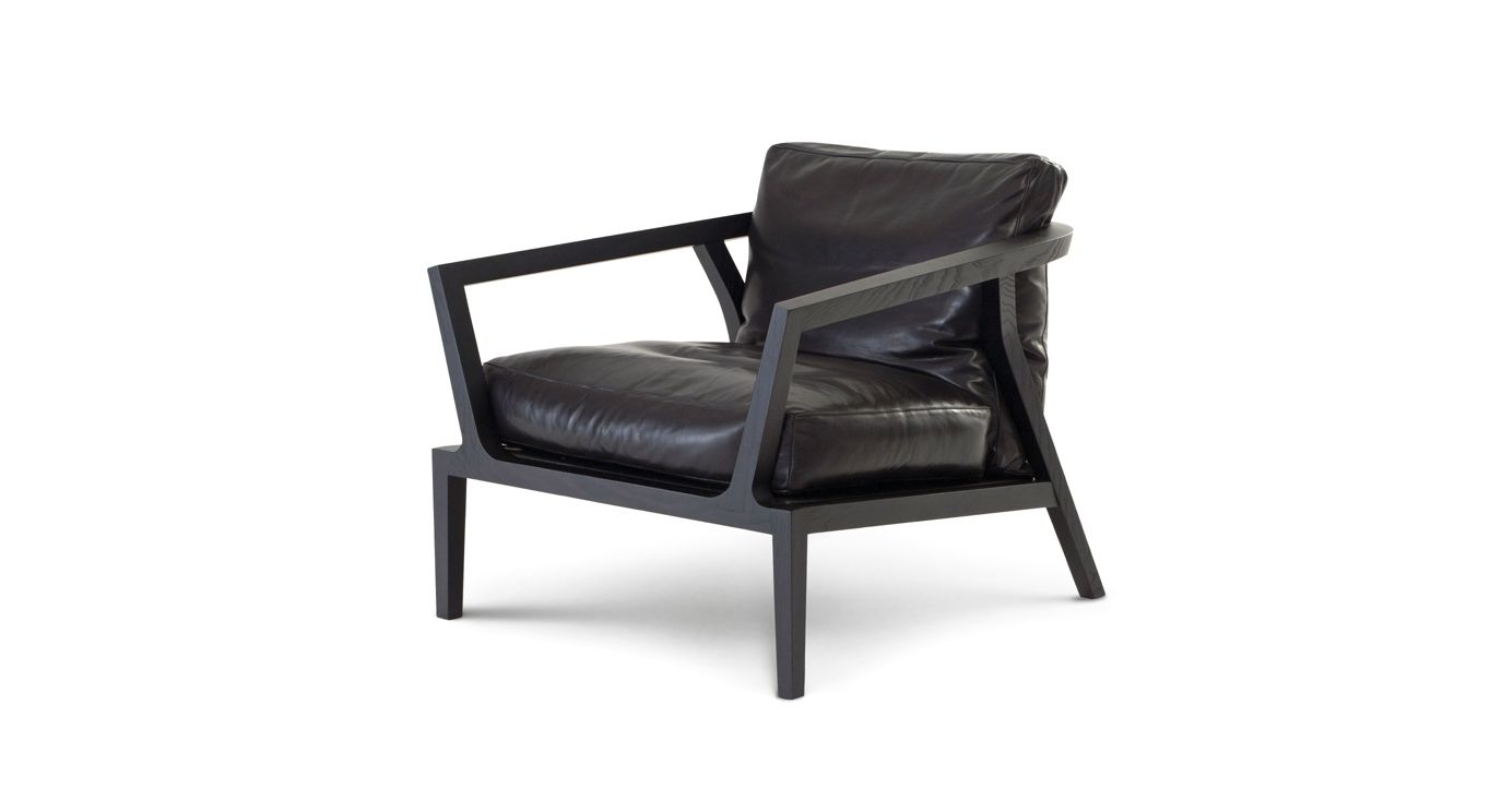 echoes armchair roche bobois. Black Bedroom Furniture Sets. Home Design Ideas