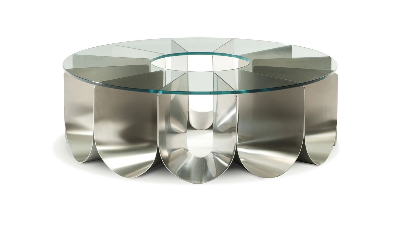 Morgana bridge roche bobois for Table basse roche bobois prix