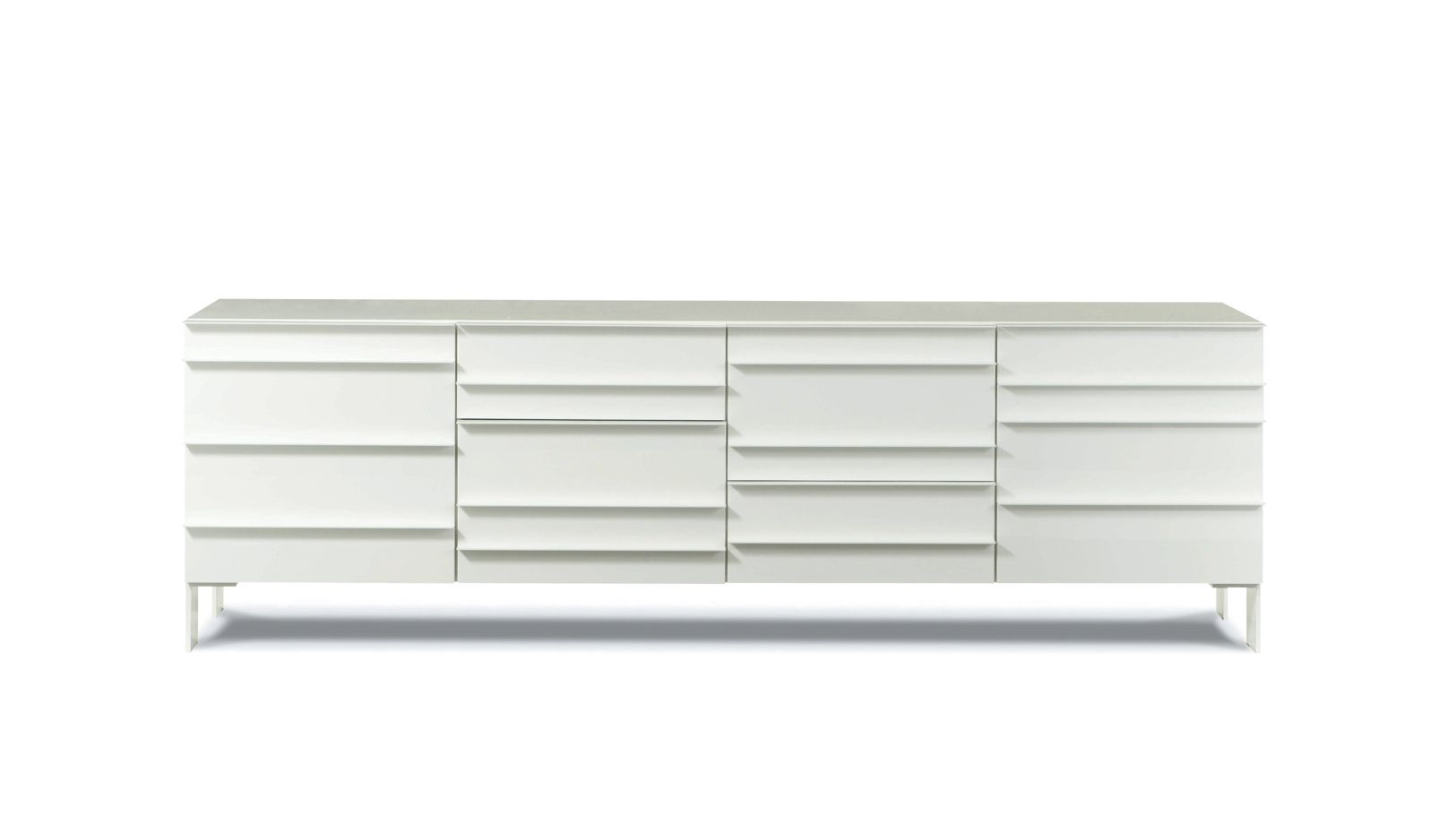 Colors sideboard roche bobois for Sideboard 70 cm