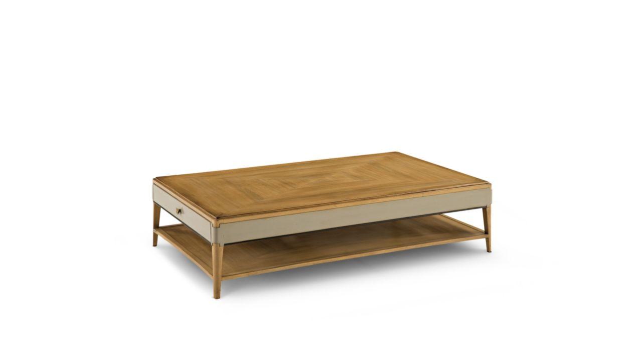 claridge tavolino collezione nouveaux classiques roche bobois. Black Bedroom Furniture Sets. Home Design Ideas