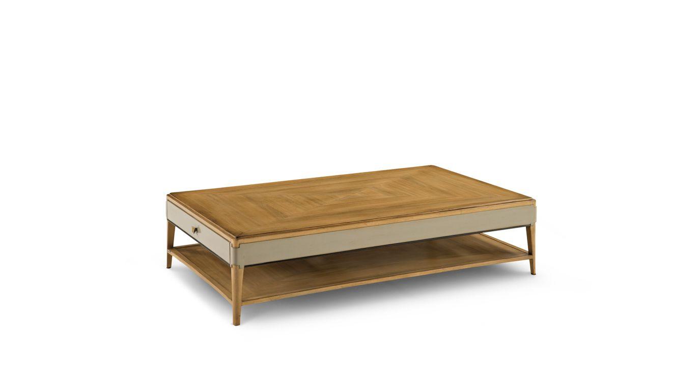 Console claridge collection nouveaux classiques roche - Table basse moderne divine collection ...