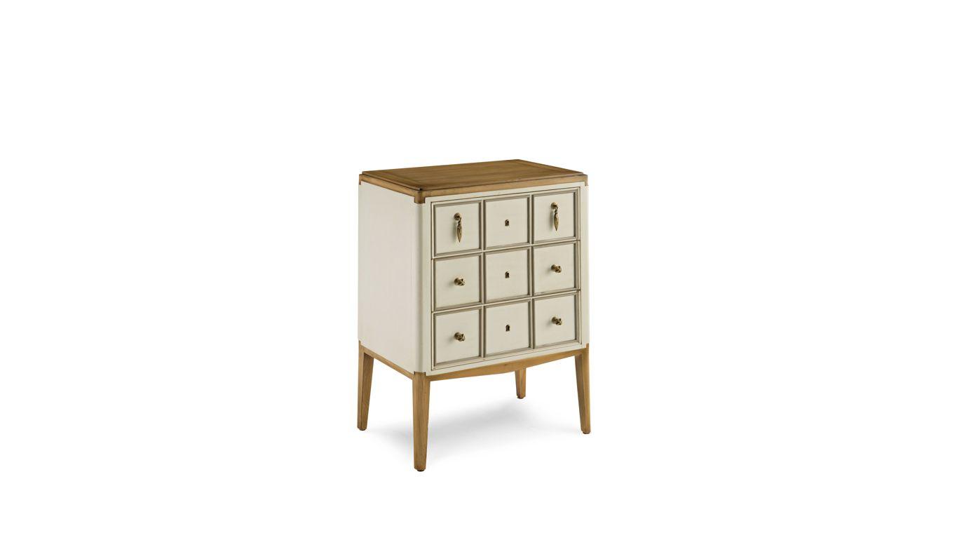 console claridge collection nouveaux classiques roche. Black Bedroom Furniture Sets. Home Design Ideas