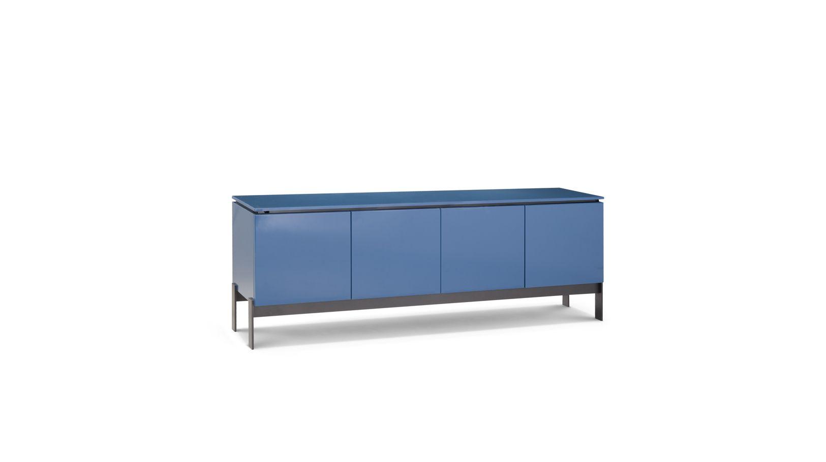 coda buffet roche bobois. Black Bedroom Furniture Sets. Home Design Ideas