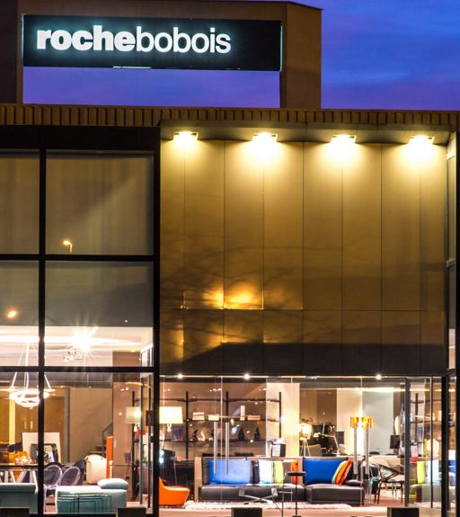 Magasin Roche Bobois Rouen Barentin 76360