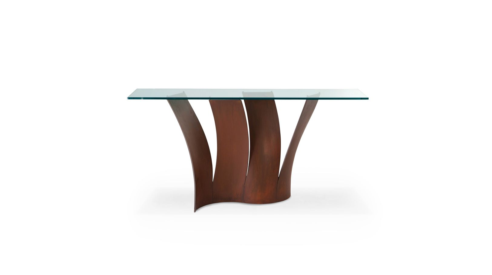Voiles dining table roche bobois for Table extensible roche bobois
