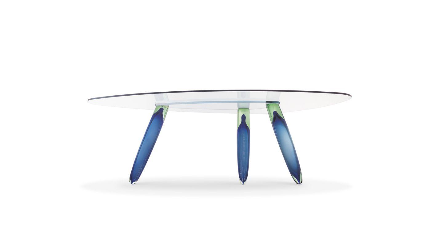 murano dining table roche bobois. Black Bedroom Furniture Sets. Home Design Ideas