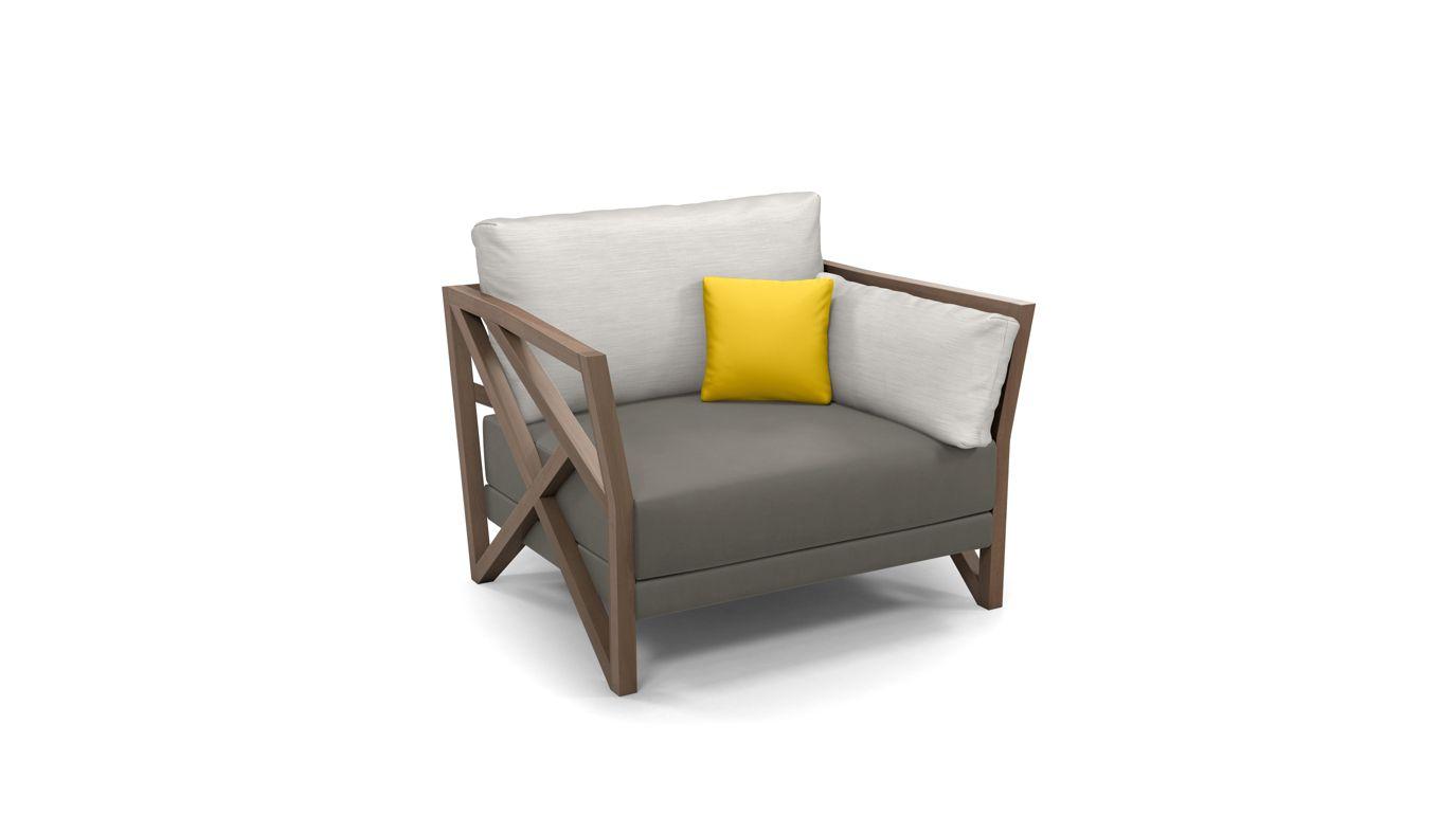 Saga fauteuil roche bobois - Roche bobois fauteuil ...