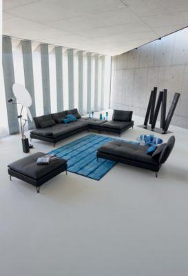 scenario grand canapé 3 places - roche bobois