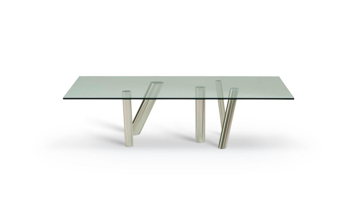 Table de repas forest roche bobois for Roche et bobois table basse