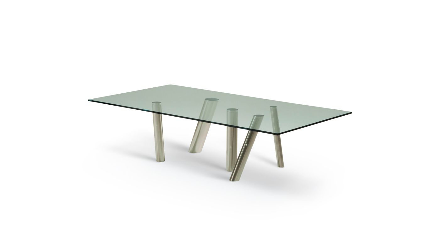 Forest cocktail table roche bobois for Table basse roche bobois