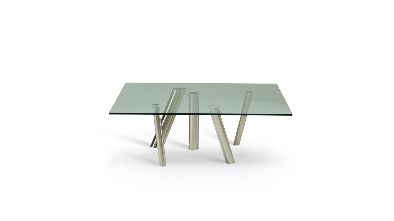 Forest dining table roche bobois - Table basse verre roche bobois ...