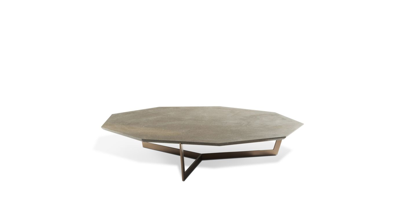 Table basse novae roche bobois - Roche bobois table basse ...