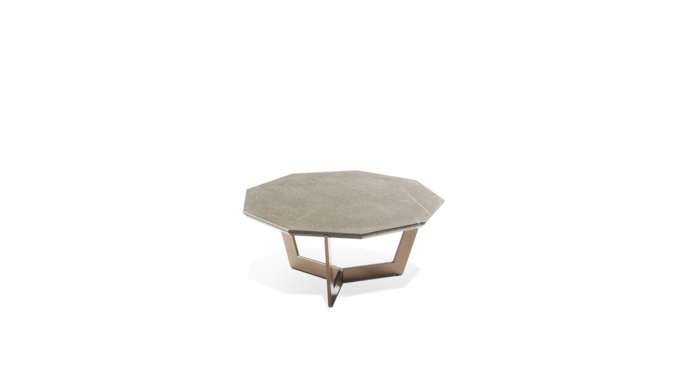 Table basse novae roche bobois - Table marbre roche bobois ...