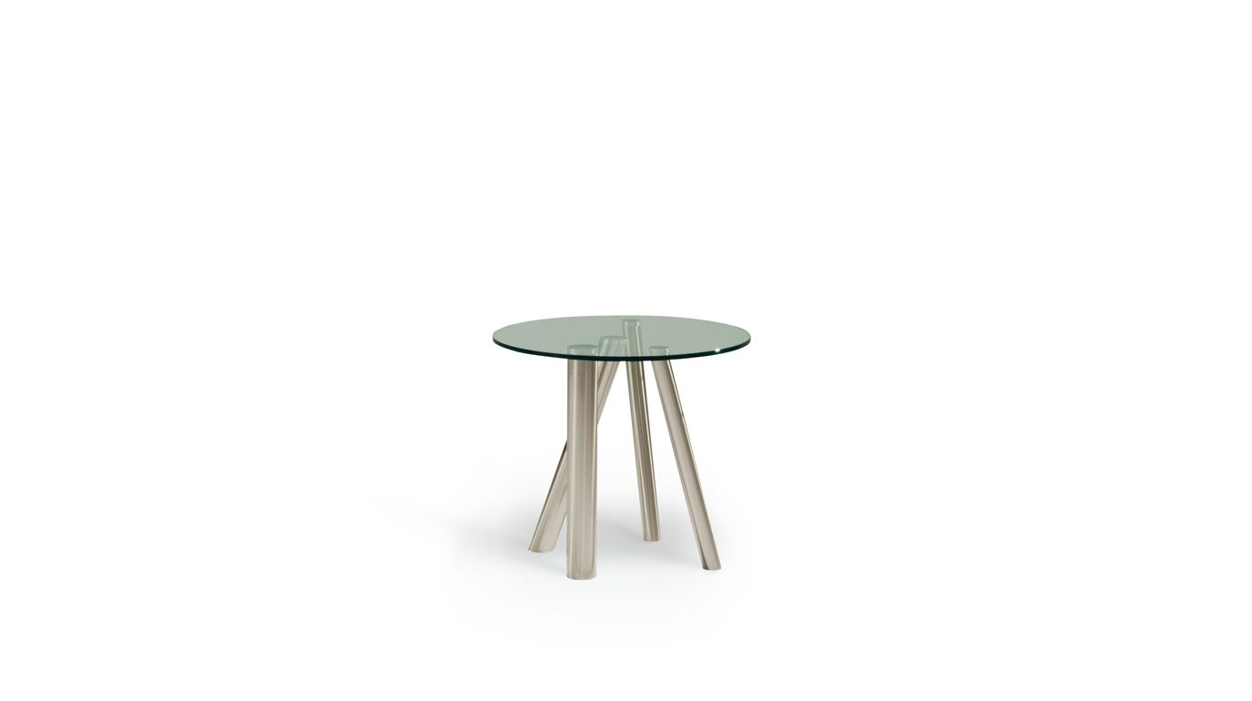 Forest occasional table roche bobois for Table ardoise roche bobois