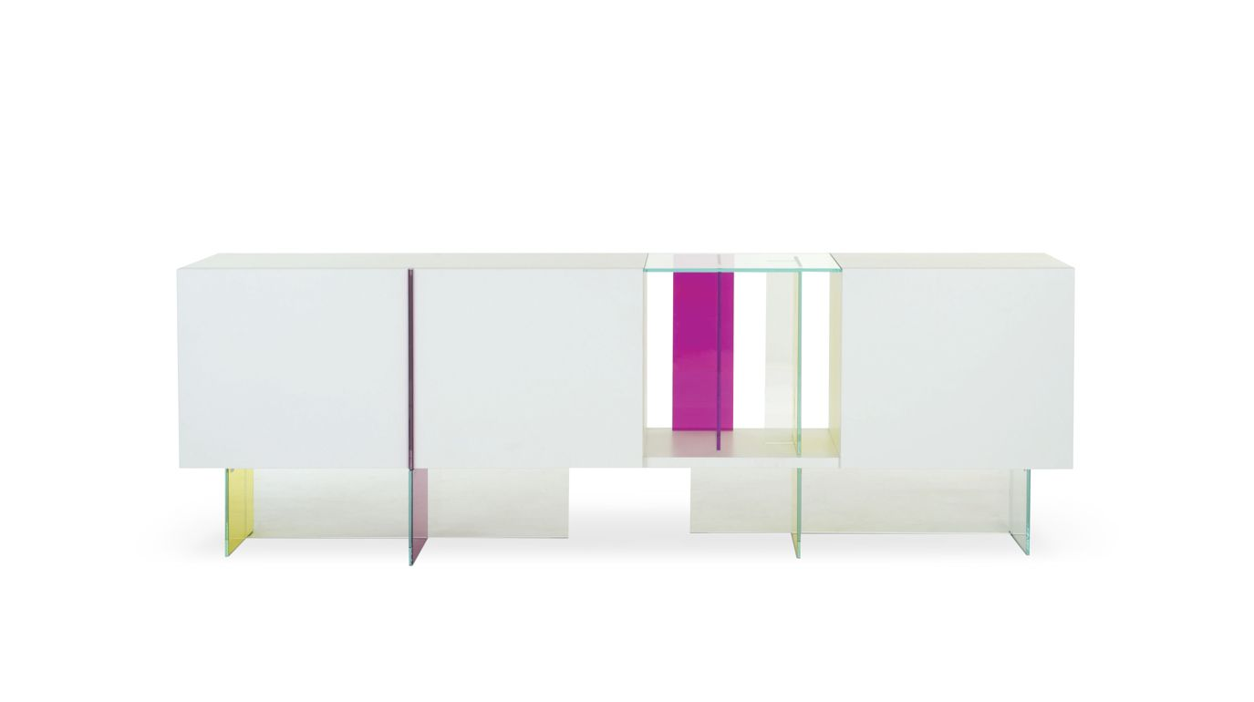 diapo cocktail table roche bobois. Black Bedroom Furniture Sets. Home Design Ideas