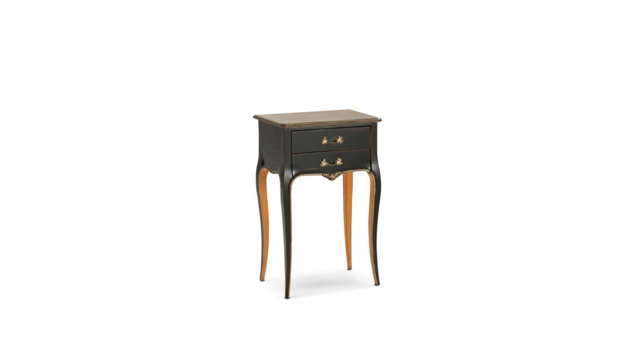 volupte nachttisch kollektion 39 nouveaux classiques roche bobois. Black Bedroom Furniture Sets. Home Design Ideas