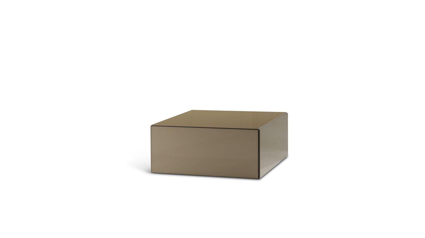 Blok pedestal table roche bobois for Canape roche bobois kenzo