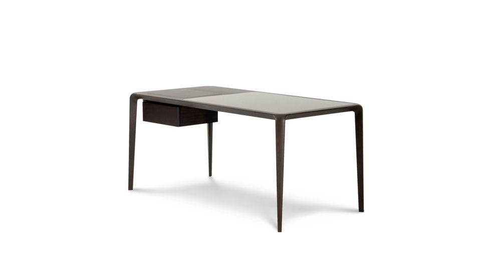 Enjoyable Brio Desk Desks Roche Bobois Theyellowbook Wood Chair Design Ideas Theyellowbookinfo