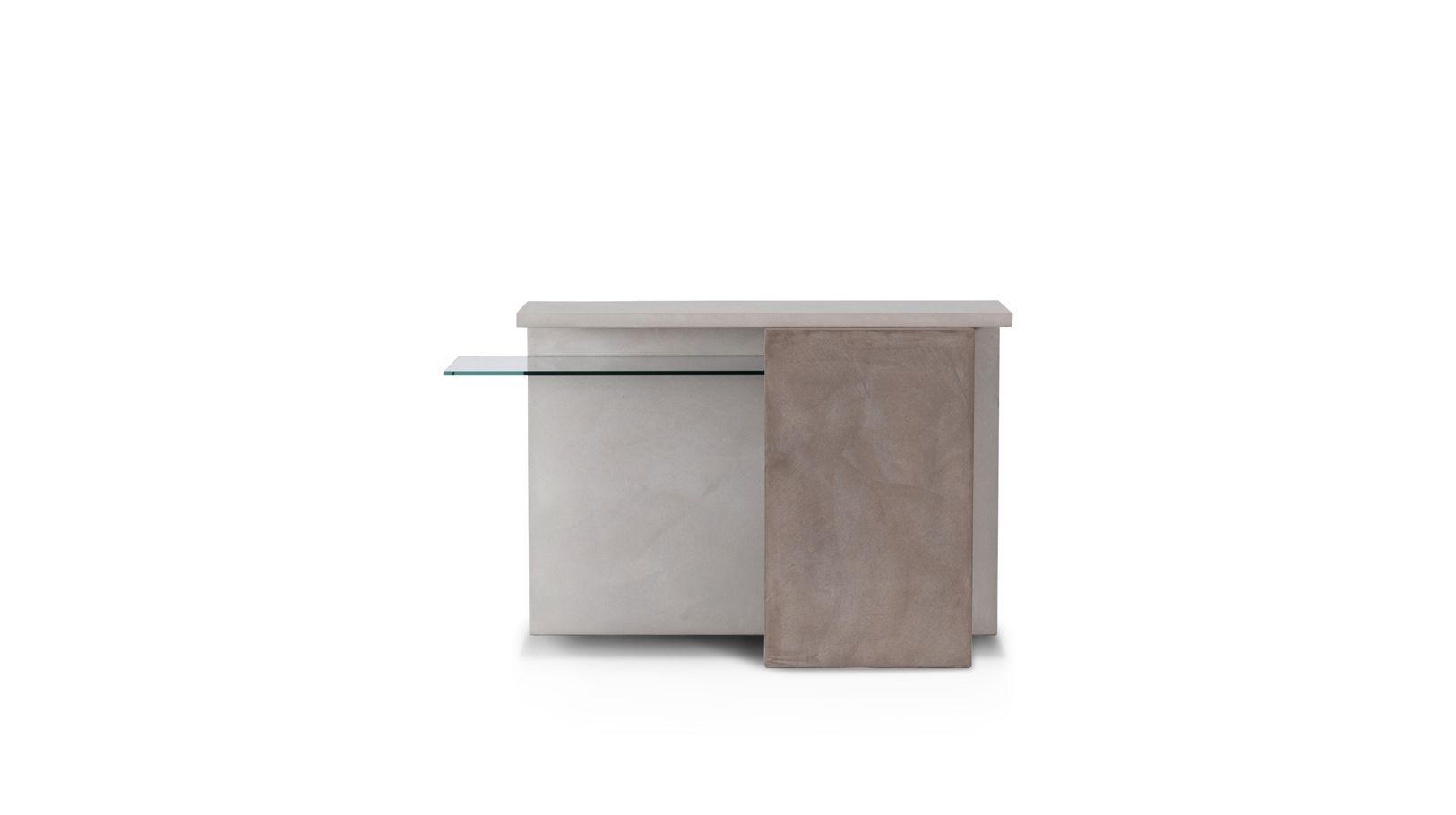 decalo sideboard roche bobois. Black Bedroom Furniture Sets. Home Design Ideas