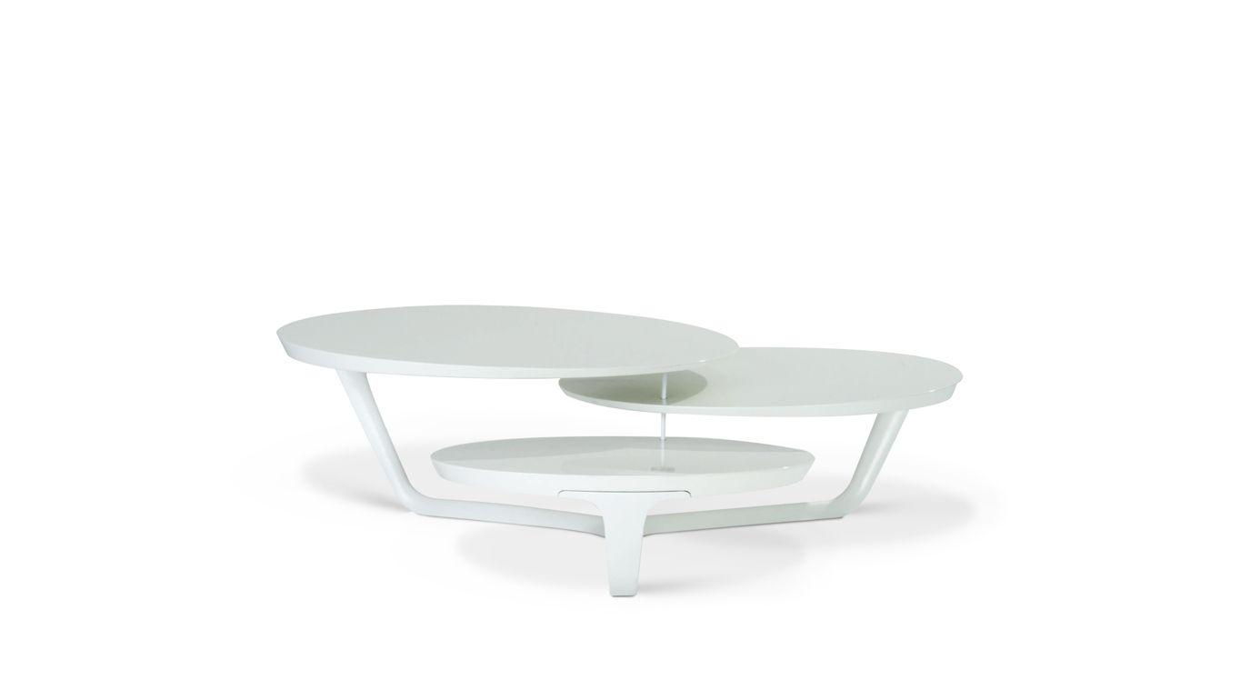 Ora ito cocktail table roche bobois for Table ora ito