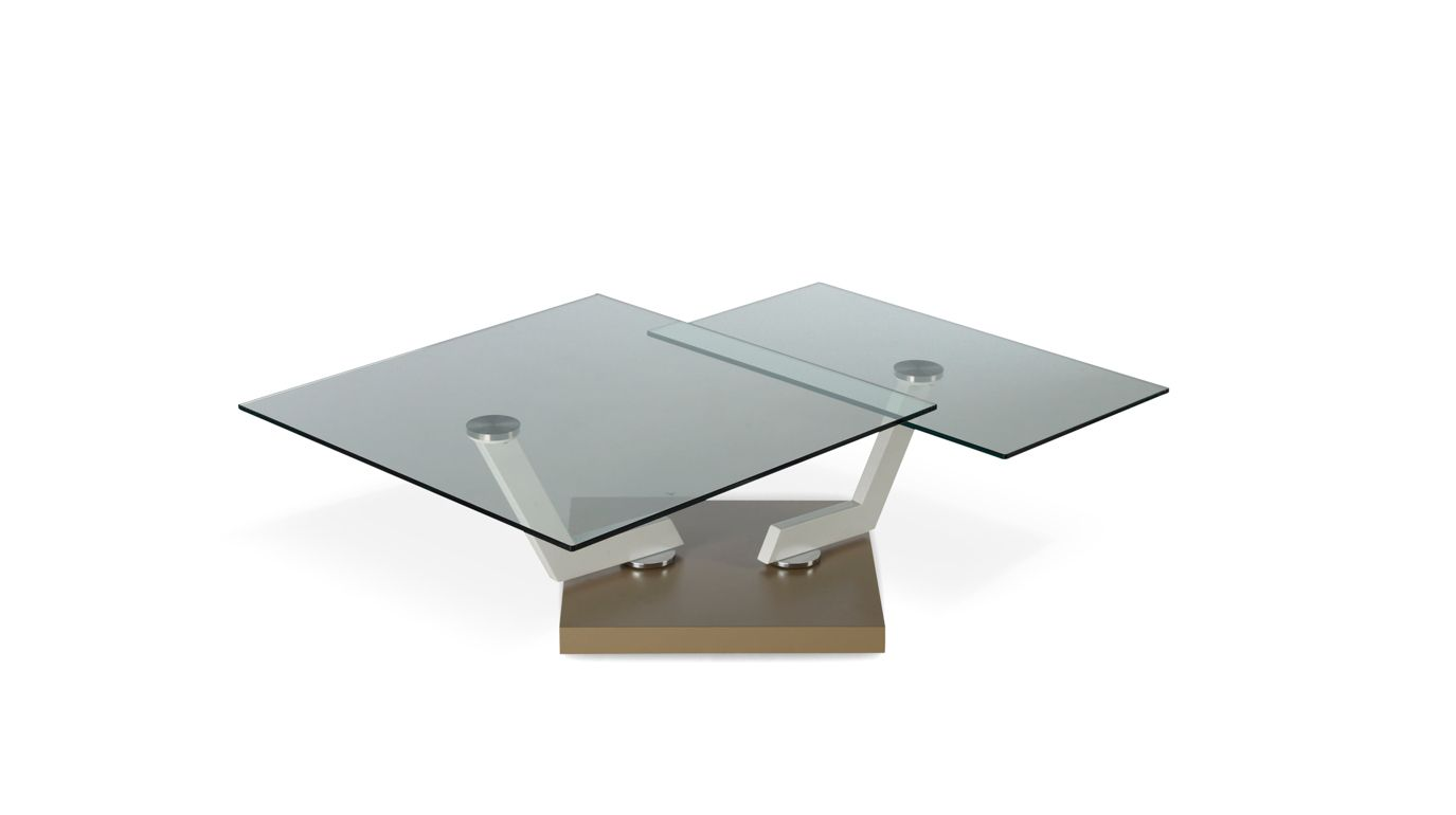 Table basse salto roche bobois - Table basse roche et bobois ...