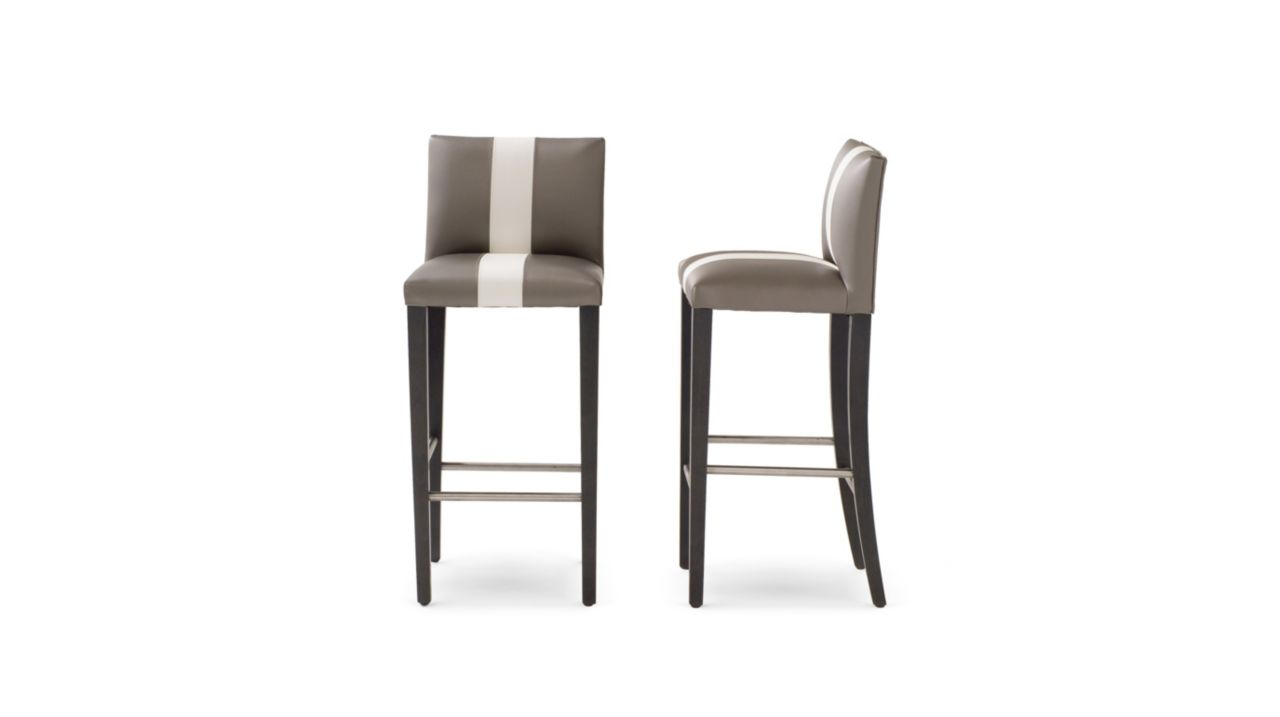 carioca bar stool roche bobois. Black Bedroom Furniture Sets. Home Design Ideas