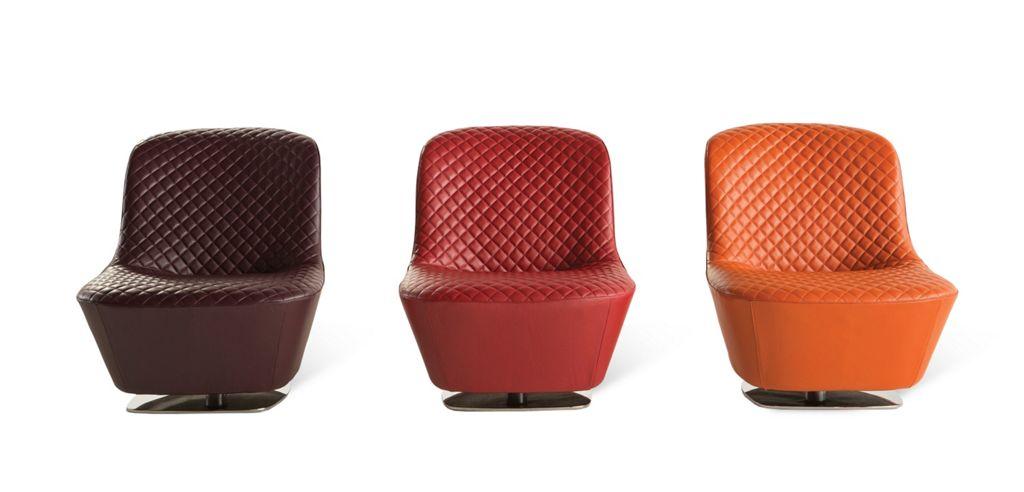 badiane fauteuil - roche bobois