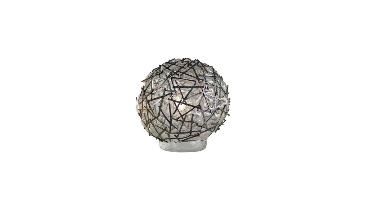 scatter lampe poser roche bobois. Black Bedroom Furniture Sets. Home Design Ideas