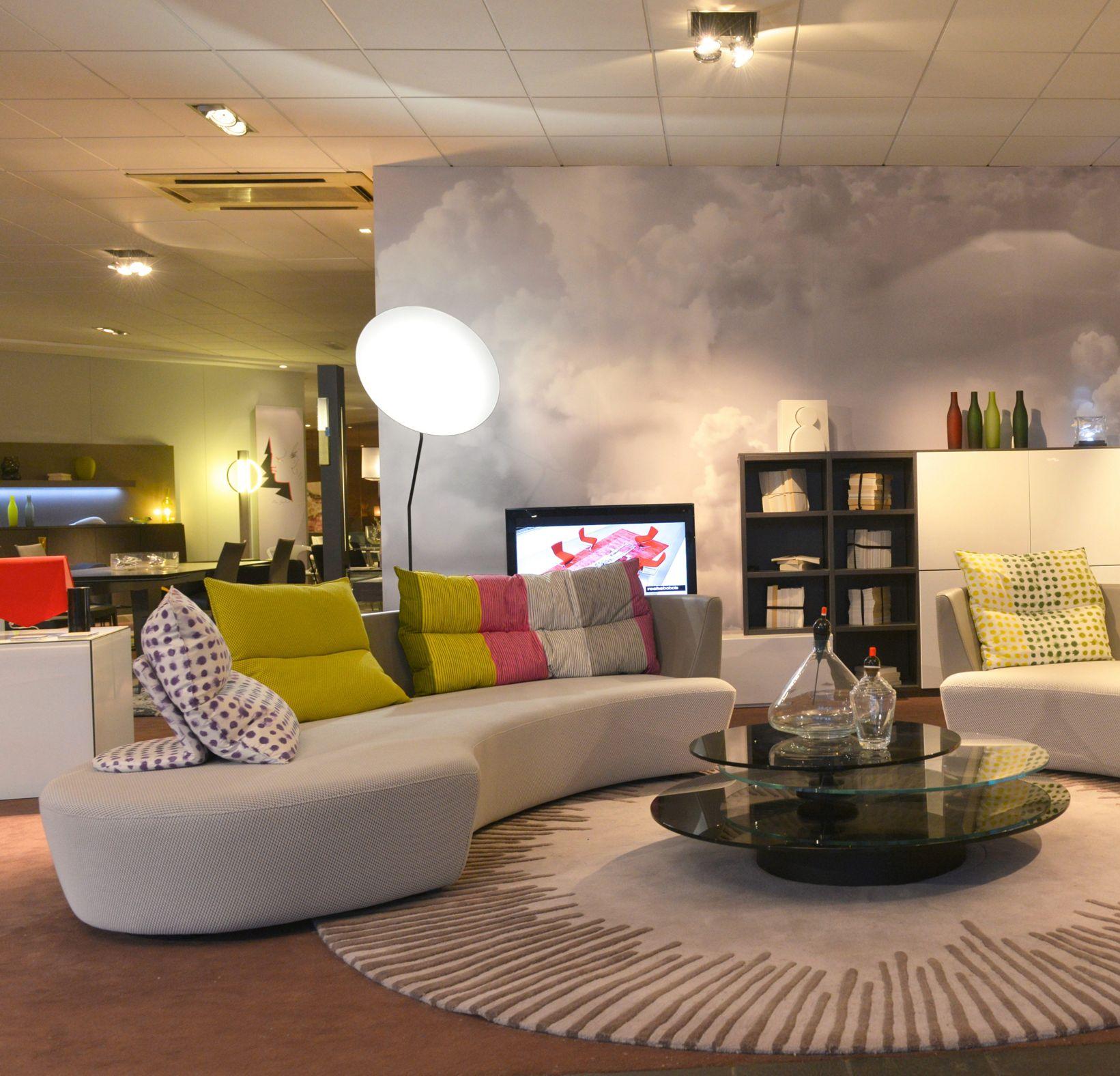 magasin roche bobois grenoble saint egr ve 38120. Black Bedroom Furniture Sets. Home Design Ideas