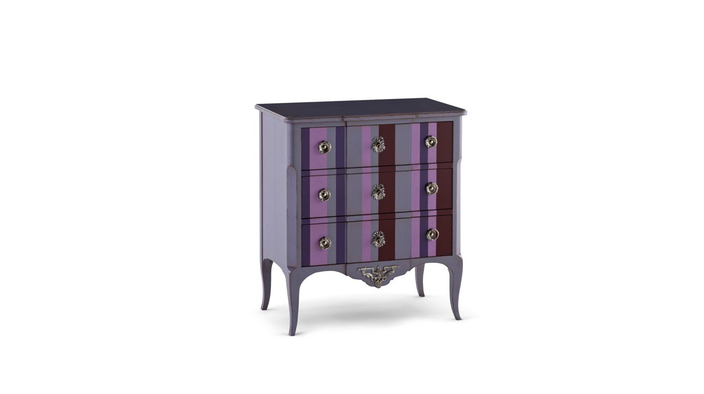 saxe dresser nouveaux classiques collection roche bobois. Black Bedroom Furniture Sets. Home Design Ideas