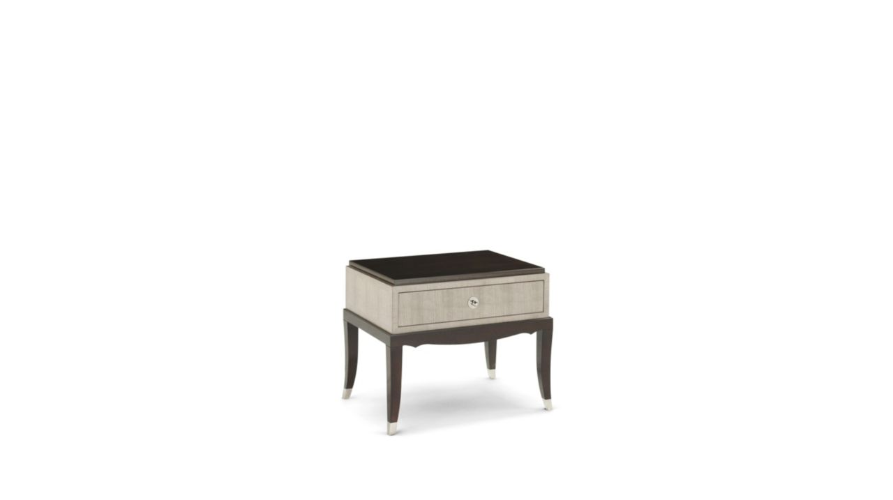 grand hotel bedside table nouveaux classiques collection. Black Bedroom Furniture Sets. Home Design Ideas