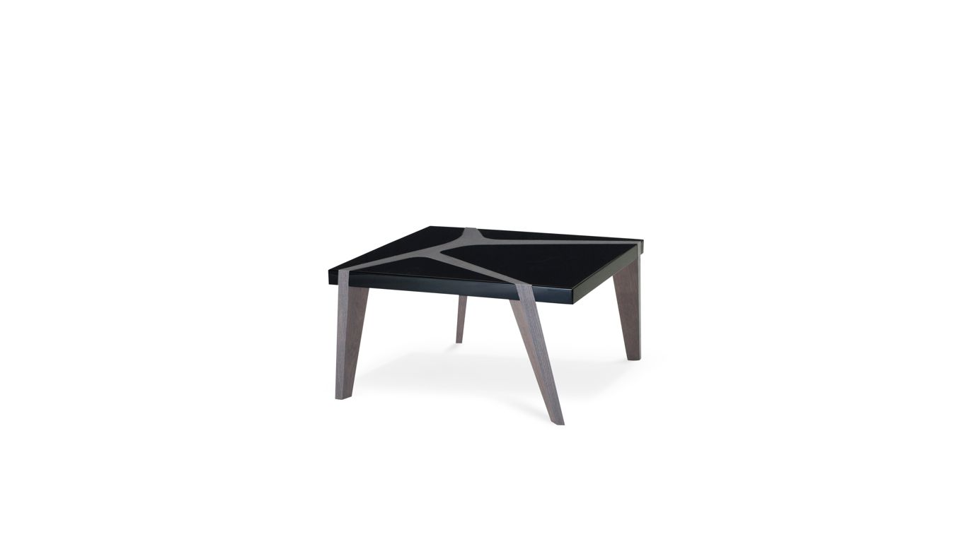 Mangrove china unit roche bobois - Table basse roche bobois ...