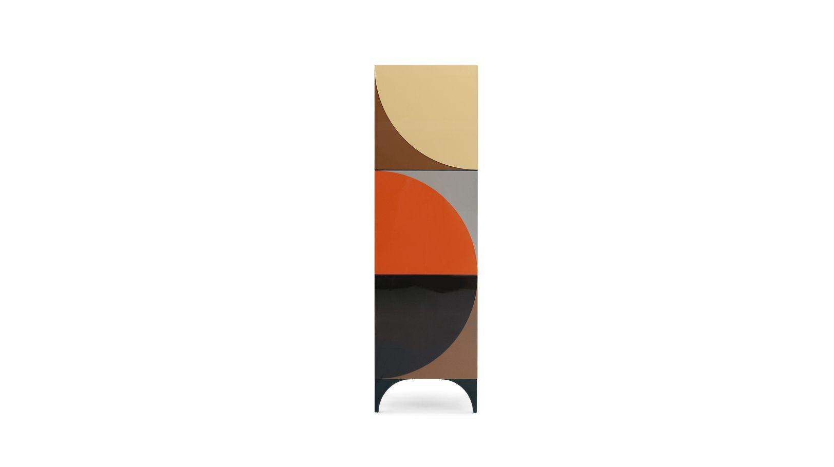 victor buffet roche bobois. Black Bedroom Furniture Sets. Home Design Ideas